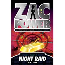 Night Raid (Zac Power)