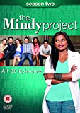 The Mindy Project - Season 2 [DVD] [2014] by Mindy Kaling