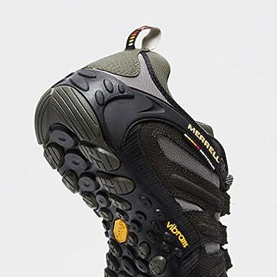 Merrell Men's Chameleon Wrap Slam Low Rise Hiking Shoes