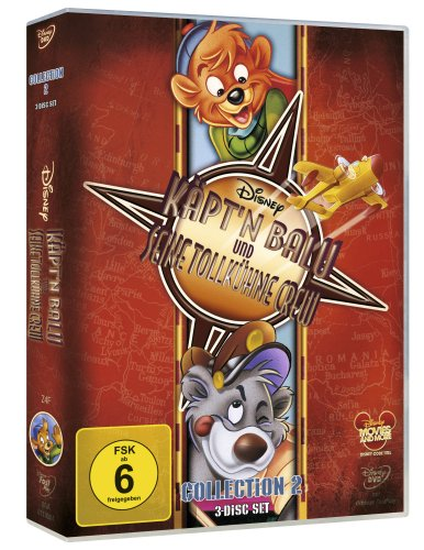 Käptn Balu und seine tollkühne Crew - Collection 2 [3 DVDs]: Alle Infos bei Amazon
