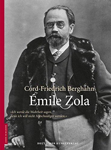 Émile Zola (Leben in Bildern)