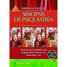 Sinopsis de psiquiatría (11 ed.)