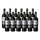 Trapiche Roble Malbec Oak Cask - Rotwein - 12 Flaschen