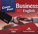 Career Paths Business English Class Audio CD