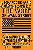 Limited Edition Der Wolf Of Wall Street Poster unterzeichnet Foto Autogramm signiertsigniertes