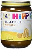 Hipp Bio Milchbrei Babykeks, 190 g