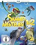 Sammys Abenteuer 1 & 2 [3D Blu-ray] [Special Edition]