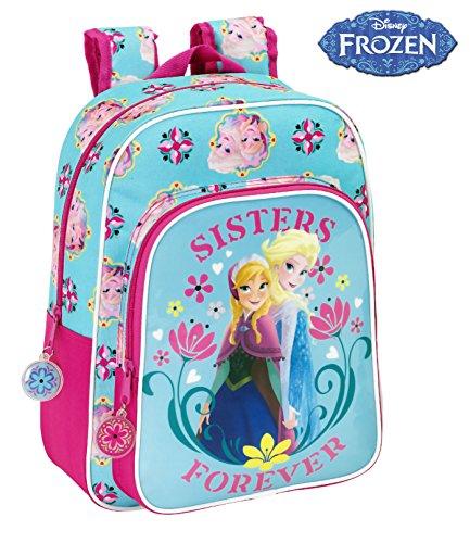 Disney Frozen 26 cm Sisters Forever Sac à dos
