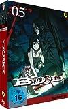 Blood+ (Box 5, Episoden 41-50) [2 DVDs]