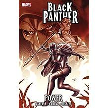 Black Panther: Power (Black Panther (2008-2010))