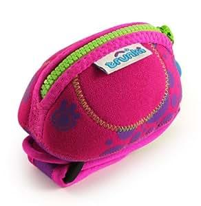 Trunki Wrist Purse (Pink)