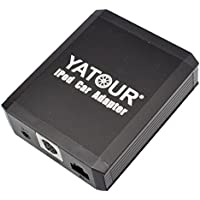 USB SD iPhone iPod iPad AUX MP3 Adaptador para Renault