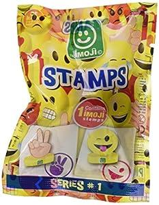 Imoji - Sobre Sorpresa, colección de sellos (Toy Partner 05005)