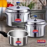 Pressure Cookers Review and Comparison