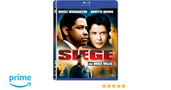 Amazon in: Buy The Siege DVD, Blu-ray Online at Best Prices in India