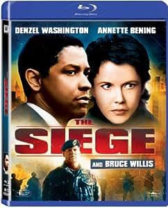 Siege [Blu-ray] [1998] [US Import]
