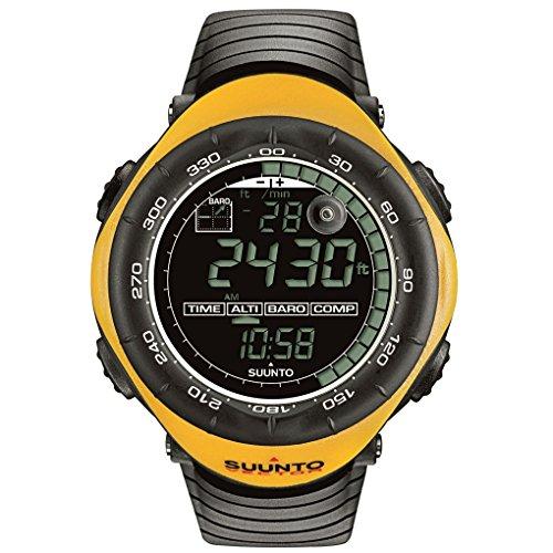 suunto-sportuhr-vector-yellow-one-size-ss010600610