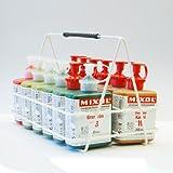 Mixol Universal Farben eingefärbt 200ml Kit (Set of Farben 13–24)
