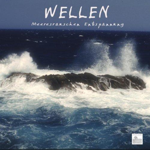 Wellen - Meeresrauschen Entspannung
