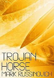 Trojan Horse (English Edition)