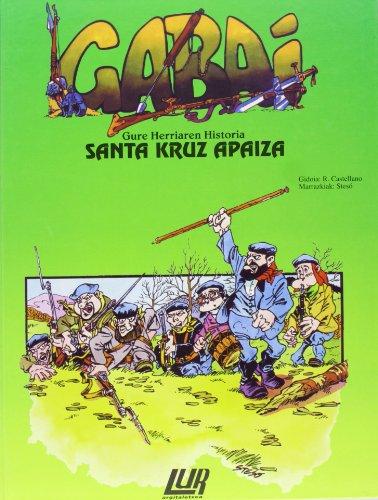 Gabai 19 - Santa Kruz Apaiza (Gabai (lur))