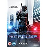 Robocop [DVD] [2014] by Joel Kinnaman