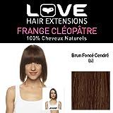 Love Hair Extensions - Extensiones de pelo natural