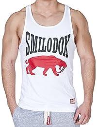 Smilodox Herren Stringer Classic