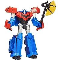Transformers Robots in Disguise Warrior Class–Optimus Prime Figura