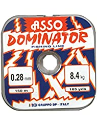 ASSO - Nylon Dominator