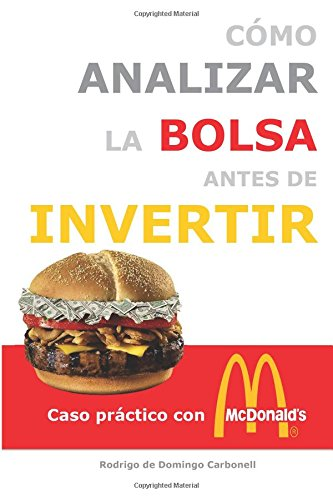 Cómo analizar la Bolsa antes de invertir: Caso práctico con McDonald's