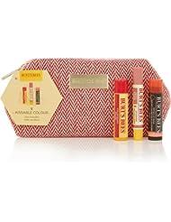 Burt's Bees Lippenpflege-Set, 1er Pack (1 x 3 Stück)
