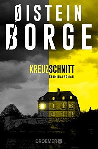 Borge, Øistein: Kreuzschnitt