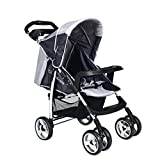 Best Baby Strollers - Baby Pram Pushchairs Buggy Stroller Safe&Care Four Wheel Review