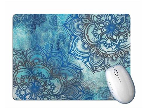 Preisvergleich Produktbild Gaming-Mauspad Gedruckte Mouse Pad Mat Schreibtisch Schreibmatte für Büro und Zuhause Rutschfeste Mausunterlage