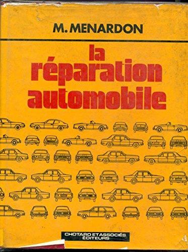Rparation automobile