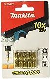 Makita B-28472 Torsion Bit PZ2-25 5Stk