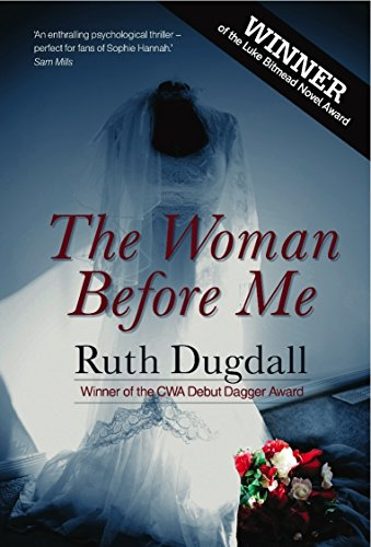 The Woman Before Me: International Bestseller.