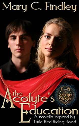 The Acolyte's Education: A Retelling of Little Red Riding Hood (English (Hood Little Red Riding Video)