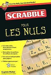 Le Scrabble Poche Pour les Nuls