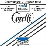 Cordes Corelli Contrebasse Accord d\