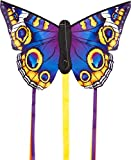 HQ Butterfly Kite buckeyel Kites, 106548, blau