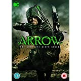 DC: Arrow - The Complete Season 6