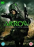 Picture Of Arrow: Season 6 [DVD] [2018]