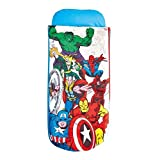 Readybed Marvel Comics Avengers Airbed and Sleeping bag in one by Readybed