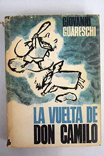 La Vuelta De Don Camilo descarga pdf epub mobi fb2