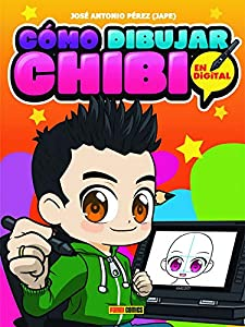 Cómo dibujar Chibi. En digital