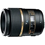 Tamron Objectif SP AF 90mm F/2,8 Di Macro 1:1 - Monture Canon
