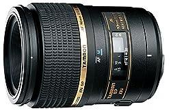 "Tamron AF 90mm 2,8 Di Macro 1:1 SP digitales Objektiv (55 mm Filtergewinde) mit ""Built-In Motor"" für Nikon"
