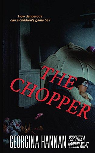 The Chopper (English Edition)
